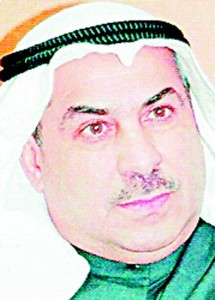Ali Ahmed Al-Baghli Former Minister of Oil