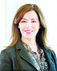 Maha Al-Ghunaim, Vice Chairperson & Group CEO, Global Investment House