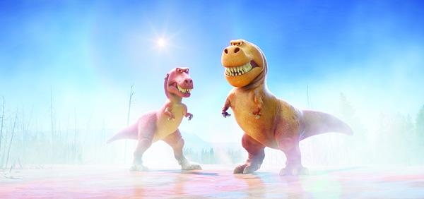 the good dinosaur arab times kuwait news