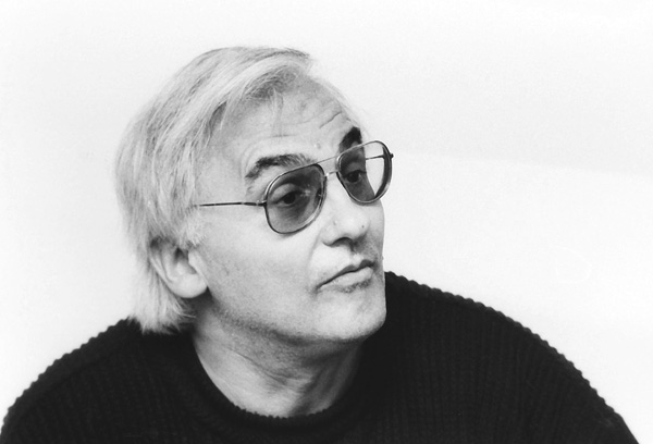 This undated photo provided by ECM Records shows the visionary Canadian-born pianist Paul Bley. Bley, a pivotal figure in the avant-garde jazz movement known for his innovative trio and solo recordings, has died at age 83. (AP)
