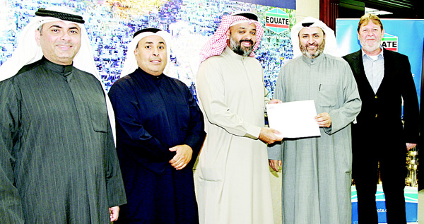 JTC wins EQUATE transportation haulage contract - Third consecutive