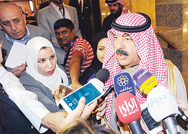 """Society goals highlighted 'ASCE lacks financial support' KUWAIT CITY, Feb 29: Vice-Chairperson of the American Society of Civil Engineers (ASCE) at Kuwait University Sarah Al-Senafi said the society is suffering from lack of financial support such that it is facing difficulties in finding sponsors for students' activities, reports Al-Seyassah daily. Al-Senafi revealed this to the press recently when she highlighted some activities and goals of the society. She reiterated sponsorship is not coming from anywhere other than some private companies and establishments. She added the society was established at Kuwait University in 1997 to address the needs of students academically and scientifically while bridging the gap between students, teachers and graduates. Talking about activities of the society, Al-Senafi disclosed there are many activities, but the Open Day is the most famous among them. She pointed out this year's Open Day was celebrated in collaboration with the American Society for Industrial Engineers. She went on to say that over 4,000 male and female students, in addition to academic and administrative staff attended the event. She stressed, """"The main characteristic of the society is the ability to enhance the performance of a student by preparing him to assume leadership and prominent positions in his field of specialization."""" Kuwait"""