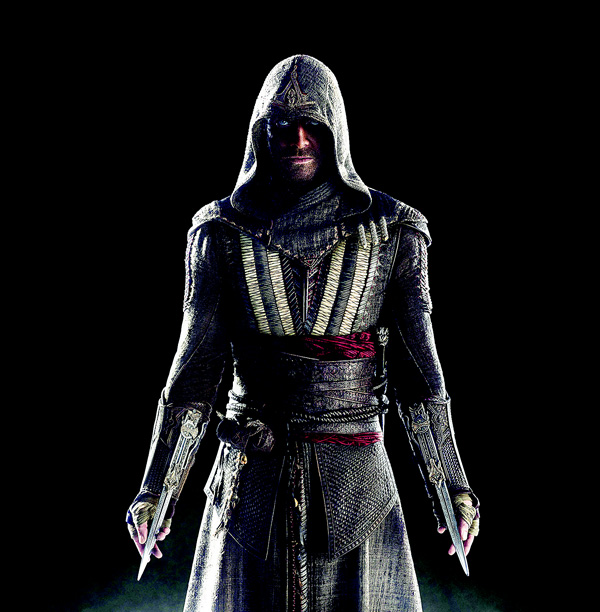 In this image released by 20th Century Fox, Michael Fassbender portrays Callum Lynch in 'Assassin's Creed'. From the reviled 1993 live-action rendition of 'Super Mario Bros' to last year's loathed arcade-inspired 'Pixels', big-screen interpretations of games have almost always failed to score with critics and audiences. With four films based on popular interactive series set for release in 2016, this could be the year a video game movie wins over filmgoers. (AP)