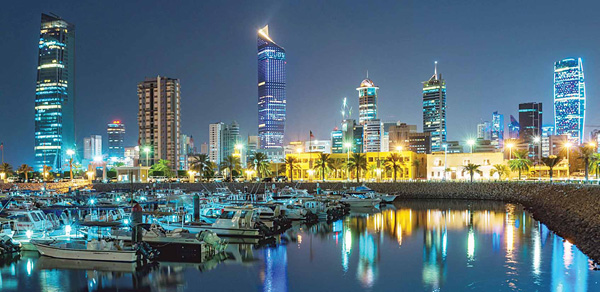 Govt spending key driver of Kuwait construction sector - One of the few countries in GCC ...