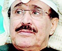 Jaber Al-Mubarak as never seen before