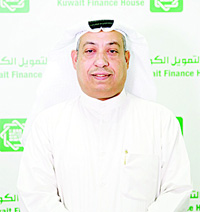 Abdullatif Al-Fadli, Head of Customers Complaint Unit at KFH.