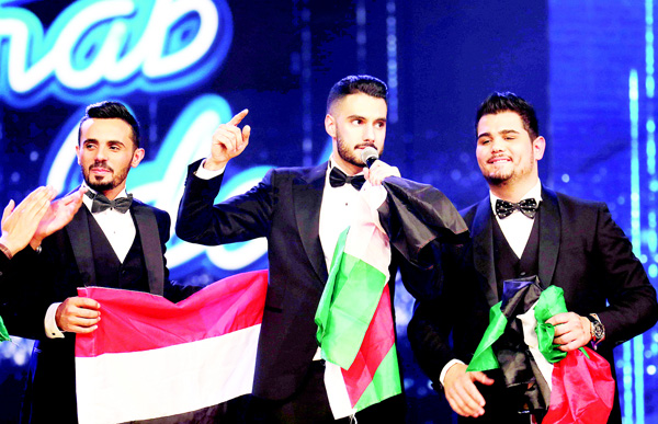 arab idol 2019 winner