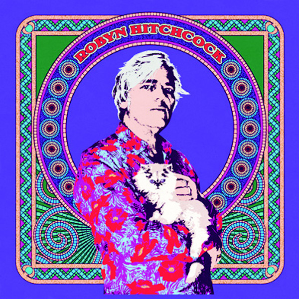 Robyn Hitchcock & The Egyptians* Robyn Hitchcock And The Egyptians - Heaven
