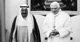 Cross in the Crescent in a corner of tolerance – CHRISTIANS IN KUWAIT