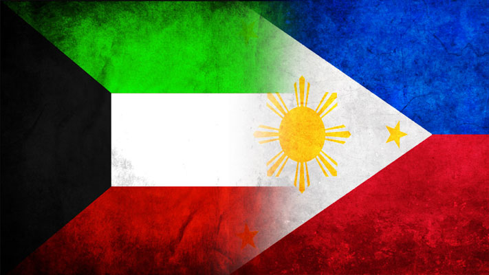 Image result for kuwait and philippines