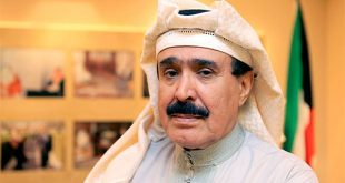 Kuwait's democracy fun to listen to, sad to experience