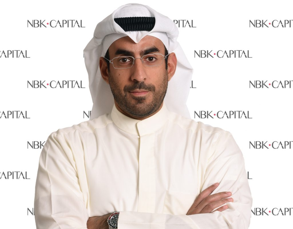Kuwait - NBK Capital Acted as one of the Joint Lead Managers for the