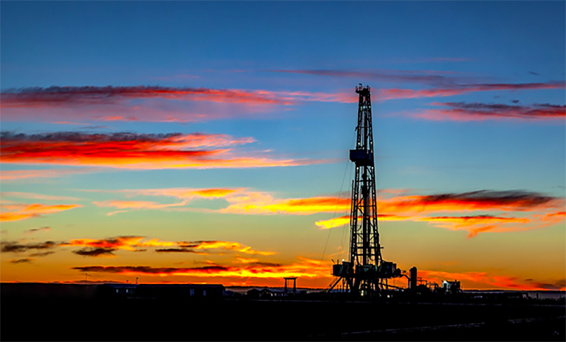 Oil is no longer a viable and sustainable financial income option