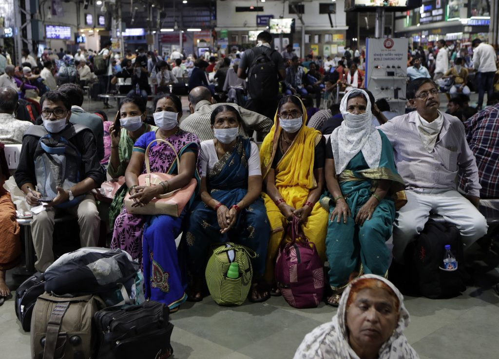 Odisha reports first coronavirus patient, four fresh cases in Maharashtra