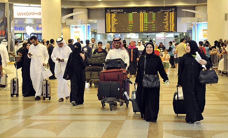 The institutional quarantine could be relaxed for Kuwaitis – MYKUWAITS