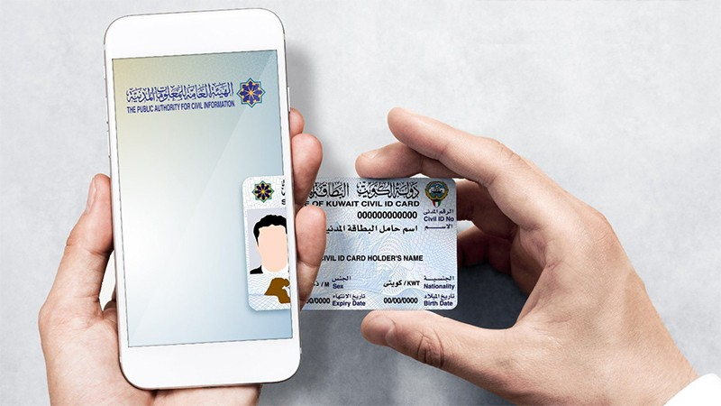 PACI launches home delivery of Civil ID cards