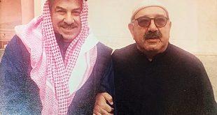 We lost Sheikh of Sheikhs