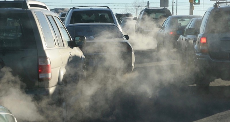 Checking the exhaust becomes a new requirement for vehicle registration –