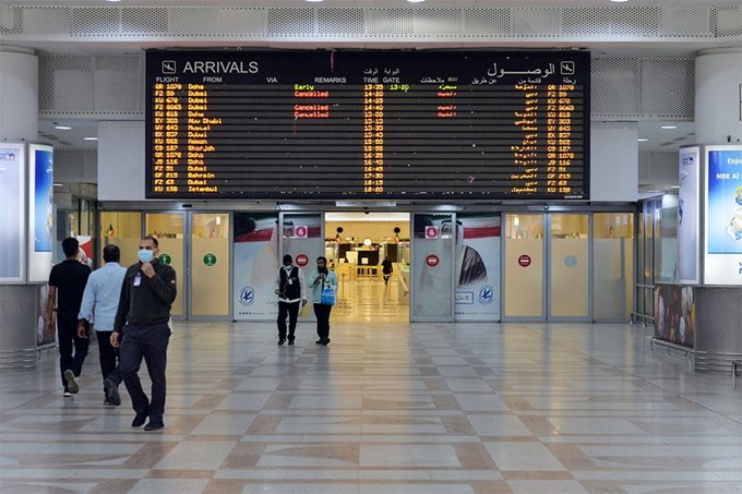 The entry ban for expats in Kuwait applies until further notice – MYKUWAITS