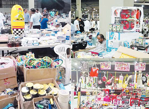 Kuwaitis, expats criticise spread of cheap, deadly toys in market