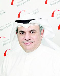 Adel Al-Majed Vice-Chairman & CEO, Boubyan Bank