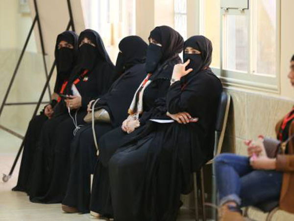 Image result for 10,246 unemployed Kuwaiti women and housewives, 12,693 employed and 13,189 retirees