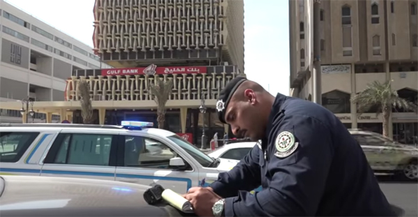 No reduction in traffic fines: MoI - ARAB TIMES - KUWAIT NEWS