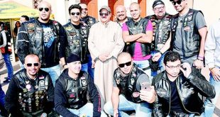 KBMC BLOOD RIDE – THE THRILL IS IN THE GIVING