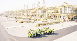 Al-Zour oil refinery to be completed by 2019 - Project will secure