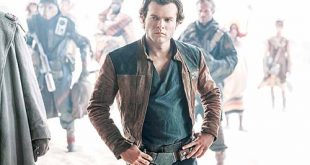 Solo : Star Wars Archives - ARAB TIMES - KUWAIT NEWS