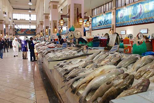 Ministry move to cause chaos in fish market, drive away