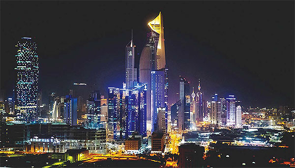 Kuwait named 'worst destination' for expats' - Second year