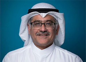 Hatem Al-Awadhi will be acting CEO of KIPIC' - ARAB TIMES