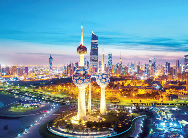 Expats in Kuwait declined by 30,000