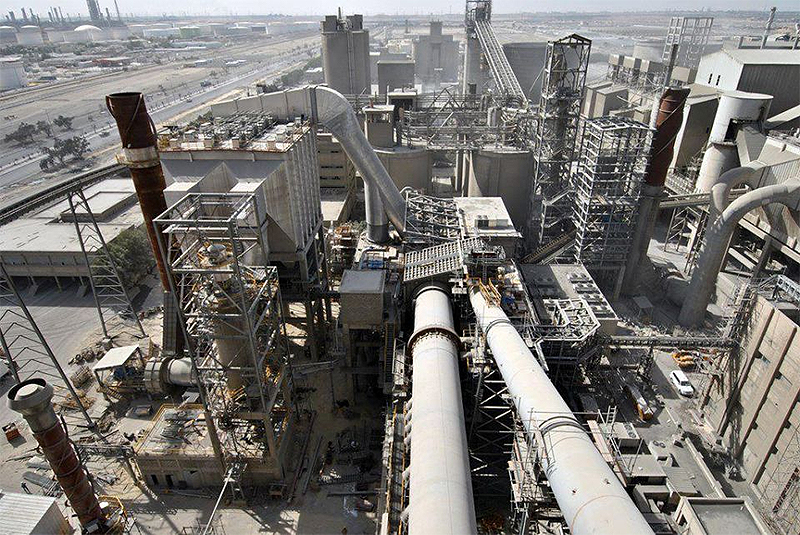 Kuwait Cement Company request for waste to be converted into fuel