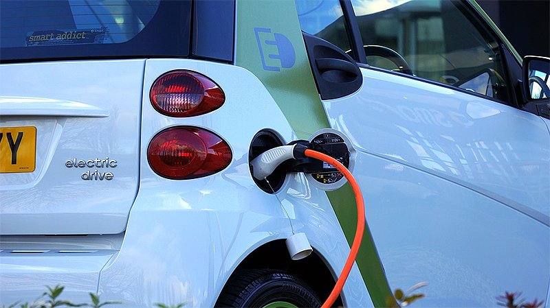 Image result for Electric cars making slow inroads in Kuwait market